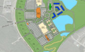 Stafford GA MosaicProject SitePlan